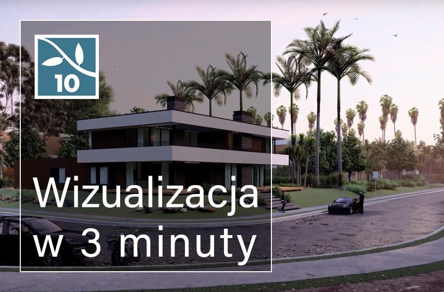 blog 02 w1 - Wizualizacje 3D w 3 minuty: Lumion 10 Tutorial